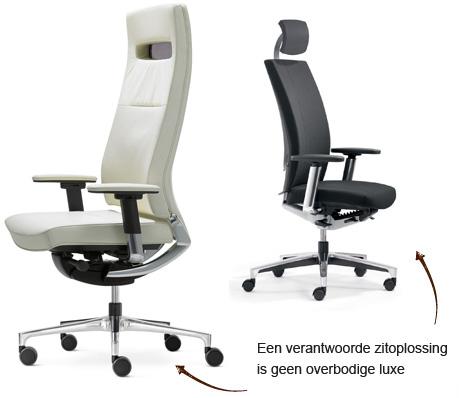 Goede bureaustoel voor thuis